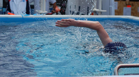High Performance Pools
