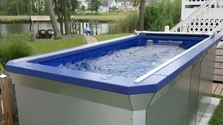 Streamline Endless Pool