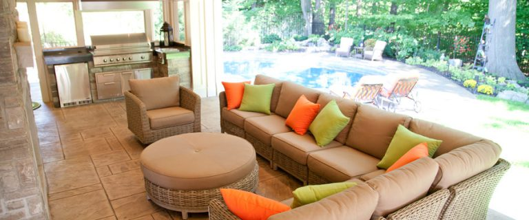 Where to Buy Outdoor Furniture?