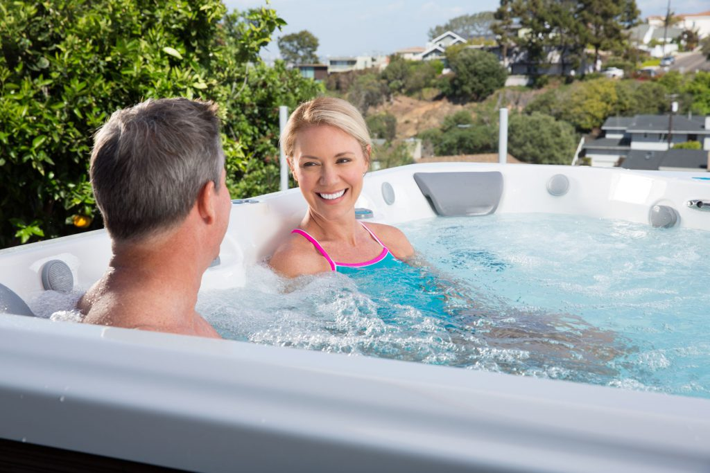 R200 RecSport- Endless Pools- Paradigm Pools & Spas - Gallery
